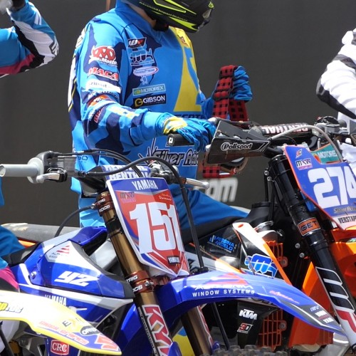 Motocross- why is the sport unique?