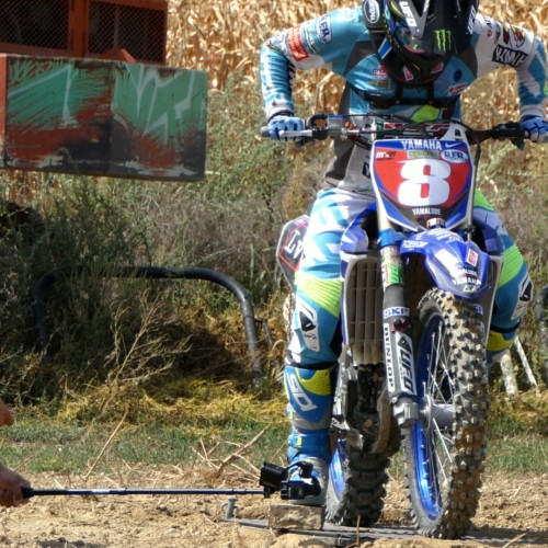 Media-Film-Coaching Day for Riders