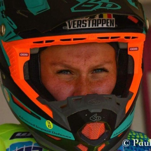 WMX 2019 Preview: Amandine Verstappen
