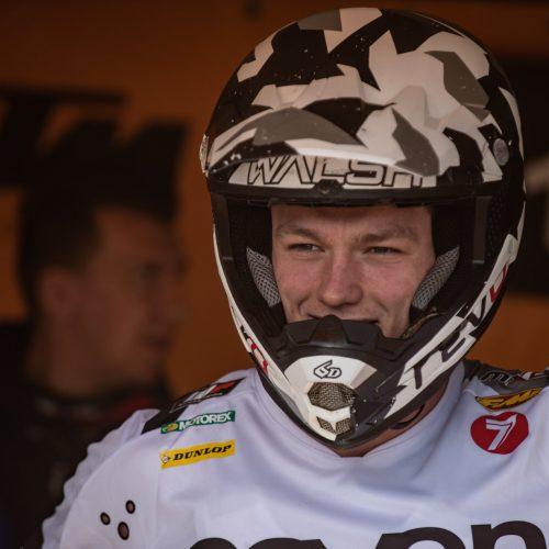 MXGP Valkenswaard: NZ's MX Champions BT and JC speak on GP track: Dylan Walsh preview