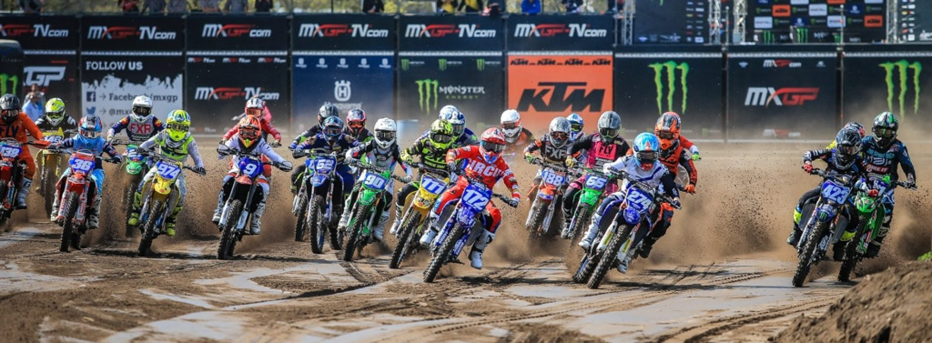 Riders switch of Brands: who wins?