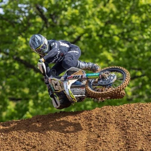 Dylan Walsh Maxxis British MX Round 3: 2nd Overall- MX2 Round 5 this weekend