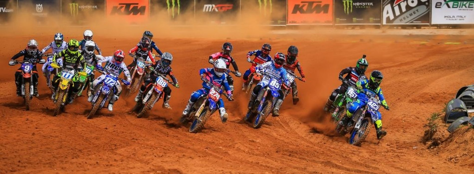 Women MX World Championship- counting down to Round 3 MXGP of Loket
