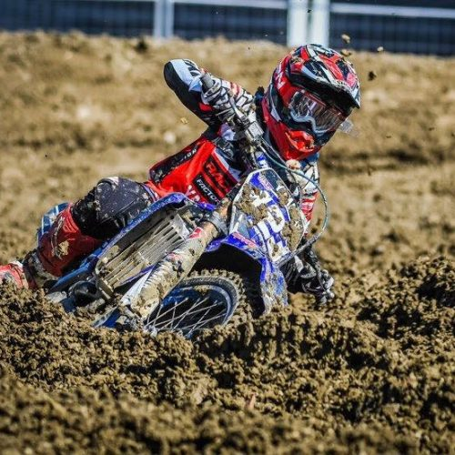 Larissa Papenmeier really coming into her own this season- WMX Round 4 finishing 2-2