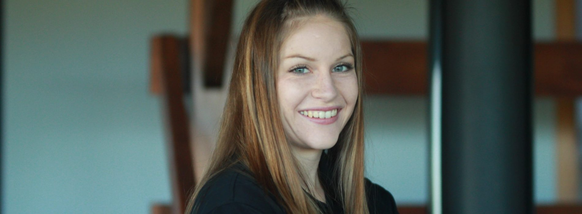 Rachael Archer catch-up mid GNCC WXC debut season