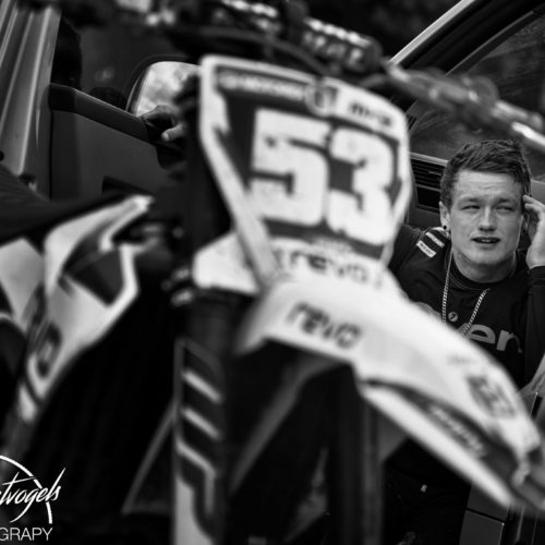 Dylan Walsh heads into Final Round of Maxxis British MX Championship with 18 point lead