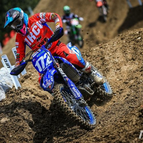 Lynn Valk speaks on 2nd full WMX season- hungry for 5th Overall