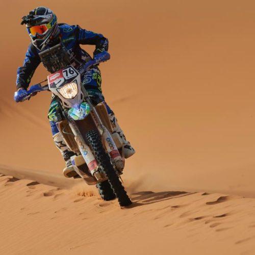 Dakar Rally 2020- 6 Women competing across 3 categories: Bike, SSV and Car