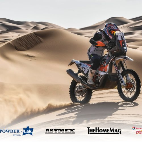 Mirjam Pol, Taye Perry, Fernando Kanno- 3 Women lining up for Dakar Rally 2020- count-down!