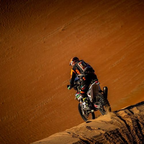Dakar Rally 2020 all Stages completed- amazing performance by all 9 Women- with special milestones achieved