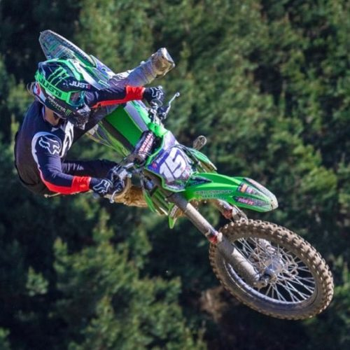 Courtney Duncan ready to fly into 2020 WMX Series
