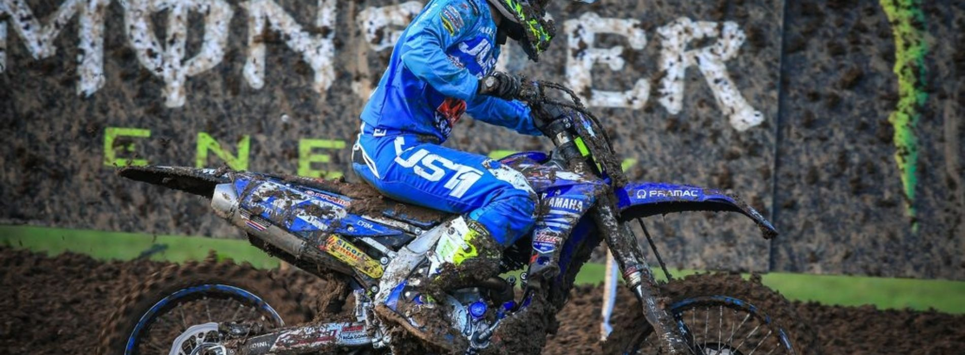 Lynn Valk made impressive start to 2020 WMX going 3-5 for 5th Overall