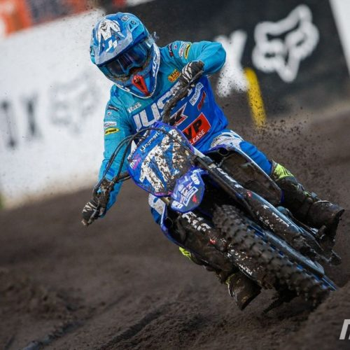 Lynn Valk on point for 2020 WMX standing 5th Overall in Championship points