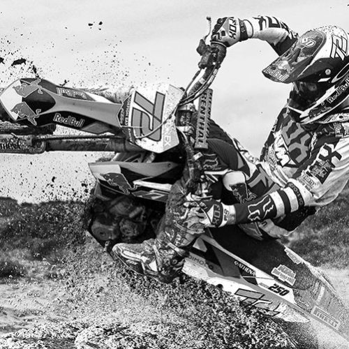 MXLink Live connecting with Motorsport icons- with 10x World Motocross Champion Stefan Everts