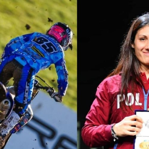 MXLink Live speaks with Nancy Van de Ven and Francesca Nocera on racing WMX