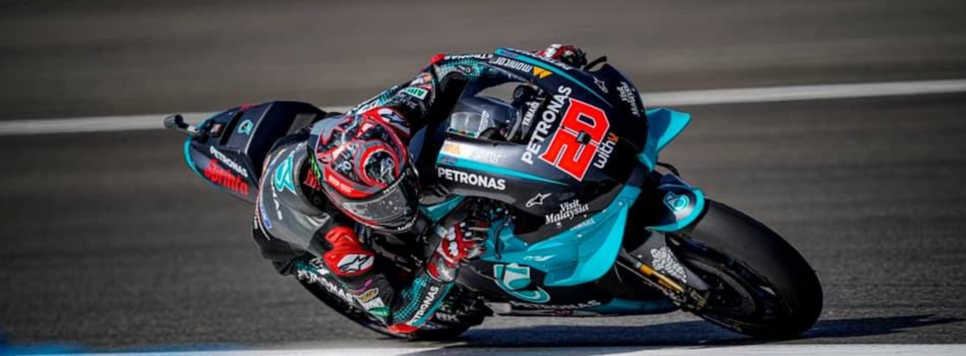 The rise of Fabio Quartararo taking back-to-back wins in MotoGP Rounds 1 and 2