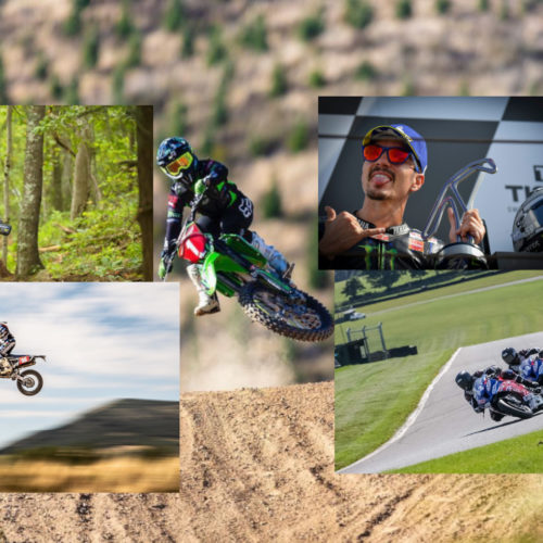 Head-liners capturing special moments in Motorsport week September 19-25th