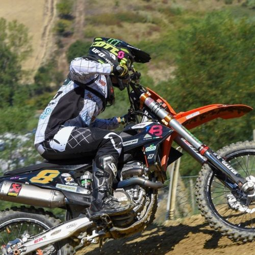 Kiara Fontanesi joins MXLink Live with chat on racing WMX Rounds 3 and 4 in couple of days time