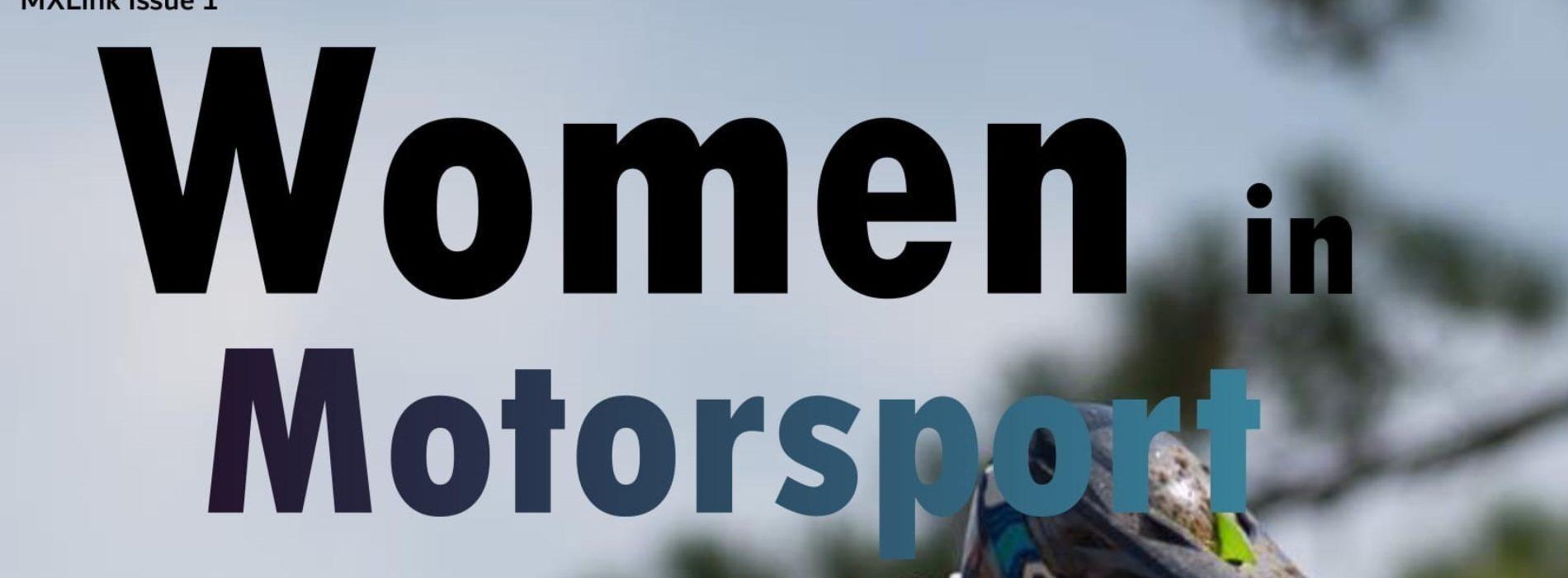 Women in Motorsport Magazine