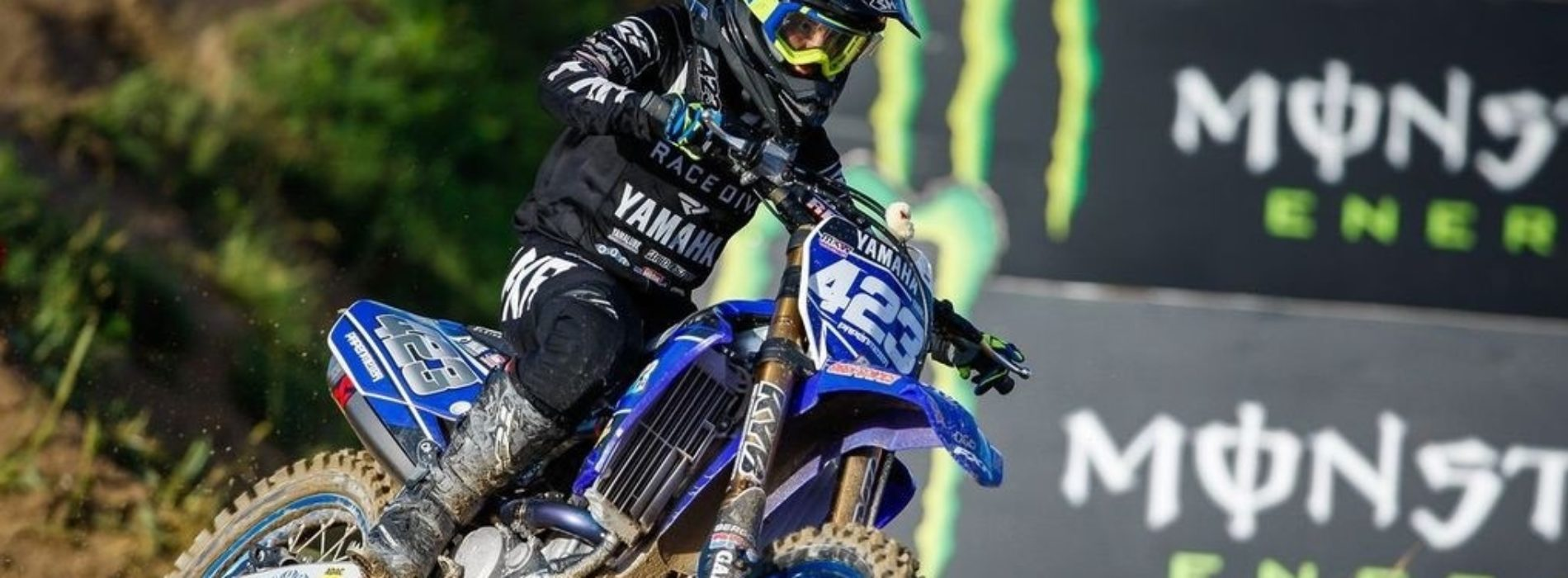 Larissa Papenmeier has gained plenty of momentum heading into WMX Final Round at Trentino in couple of weeks