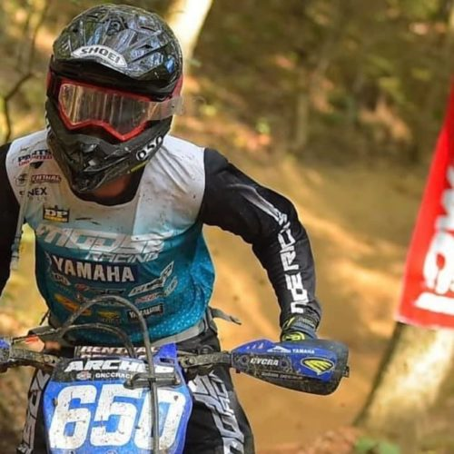 Rachael Archer heads into final 3 Rounds in GNCC WXC 2020 racing Mason-Dixie this weekend