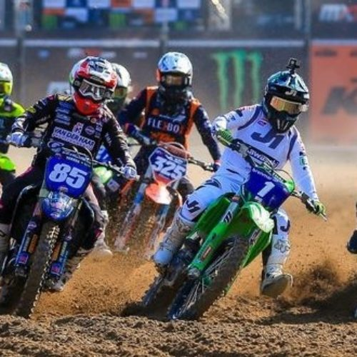 Women MX World Championship 2020 enters Final Round at MXGP of Trentino- Preview