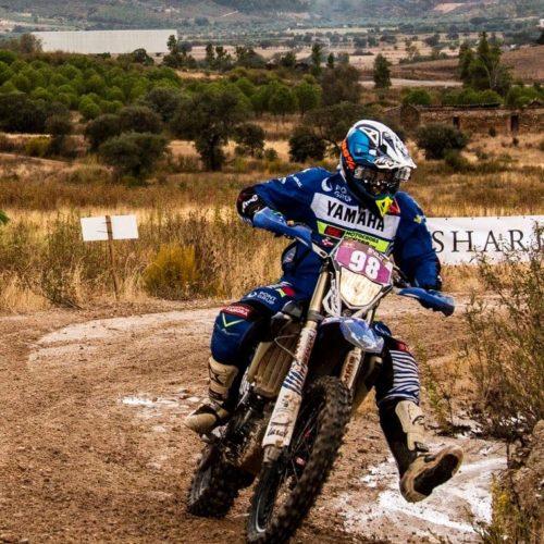 MXLink Live speaks with Sara Garcia on competing in Baja World Championship 2020