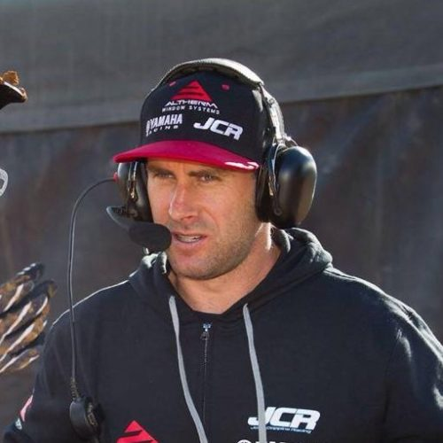 MXLink Live speaks with NZ's MX legend Josh Coppins on topic of mental health