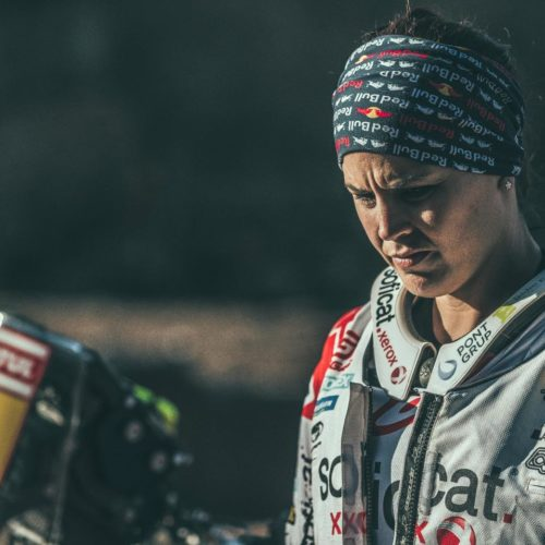 Women competing in Dakar Rally 2021- Preview
