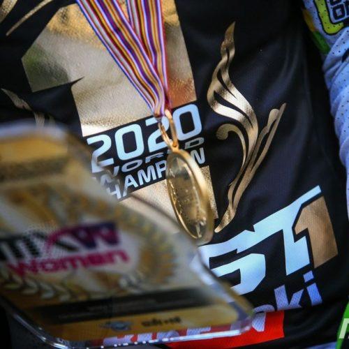 Fantastic milestones reached by Women in Motorsport 2020