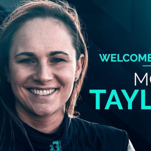Molly Taylor competes in up-coming Extreme E – The Electric Odyssey Series with Rosberg X Racing