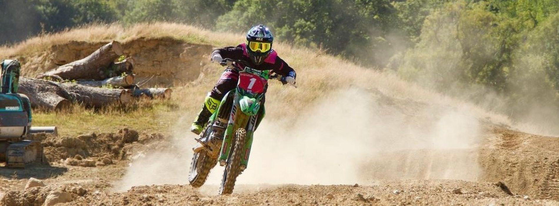 Women's Motocross World Championship 2021- Courtney Duncan