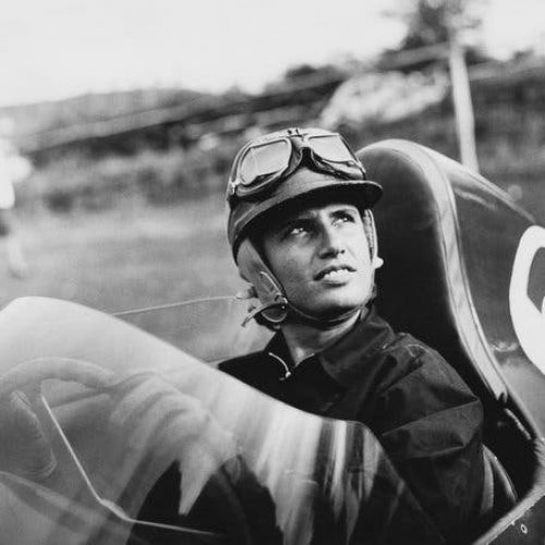 Maria Teresa de Filippis was the first woman to compete in Formula One- the 1958 Belgian Grand Prix- 63 years later F3 WSeries will race at the same track