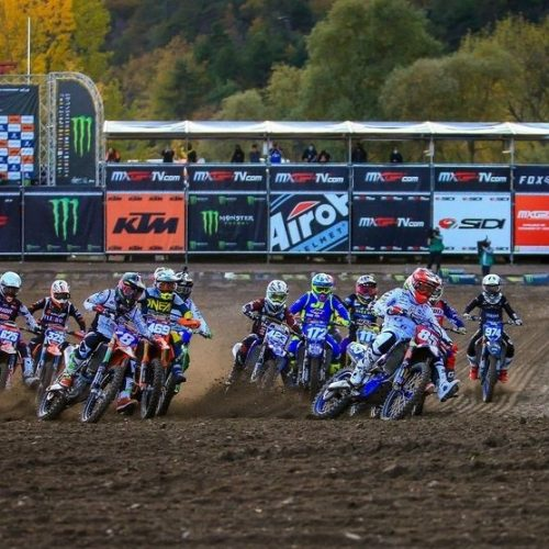 Long wait til Women MX World Championship 2021- another 13 weeks in fact- what's in store?