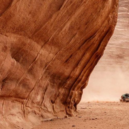 Motorsport industry caught between a rock and a hard place?