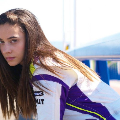 Marta Garcia vies for top honours in 2021 WSeries Championship- Opening Round June 26th
