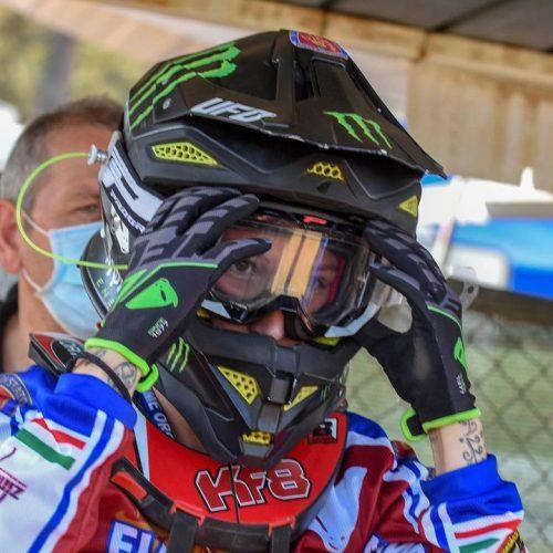 Women Motocross World Championship- ready to race!