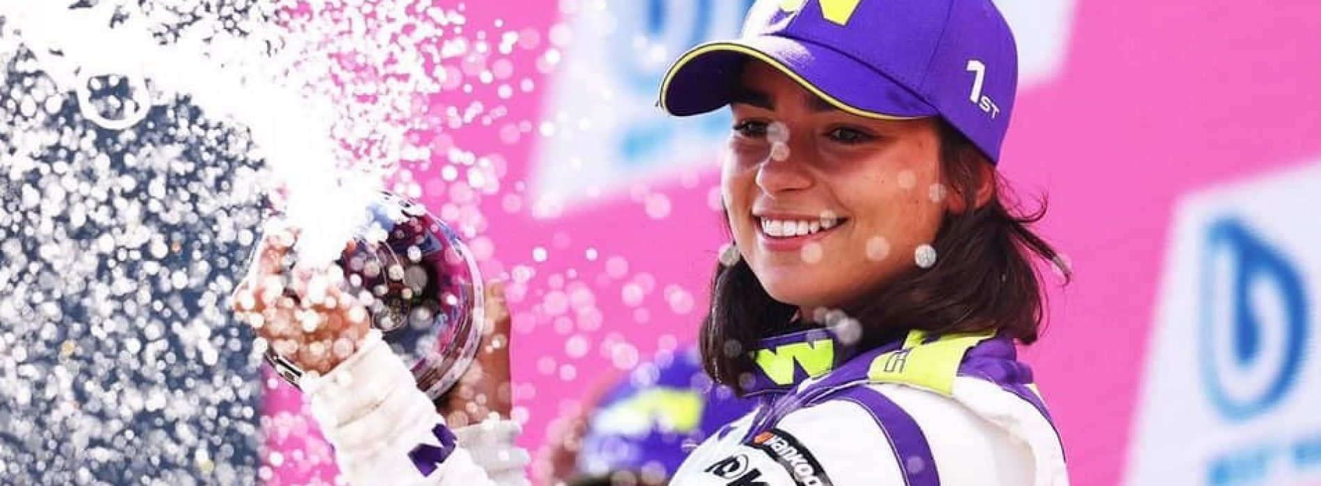 WSeries Race 2 at F1 Austrian Grand Prix confirms depth of talent, scope, and scale for growth over time