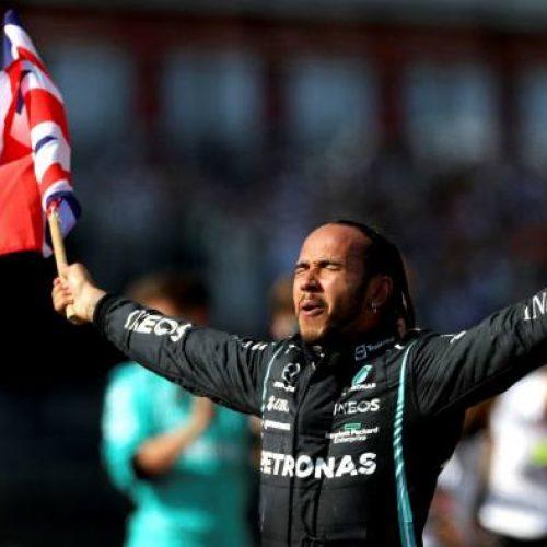 Racial abuse in Motorsport is not ok.