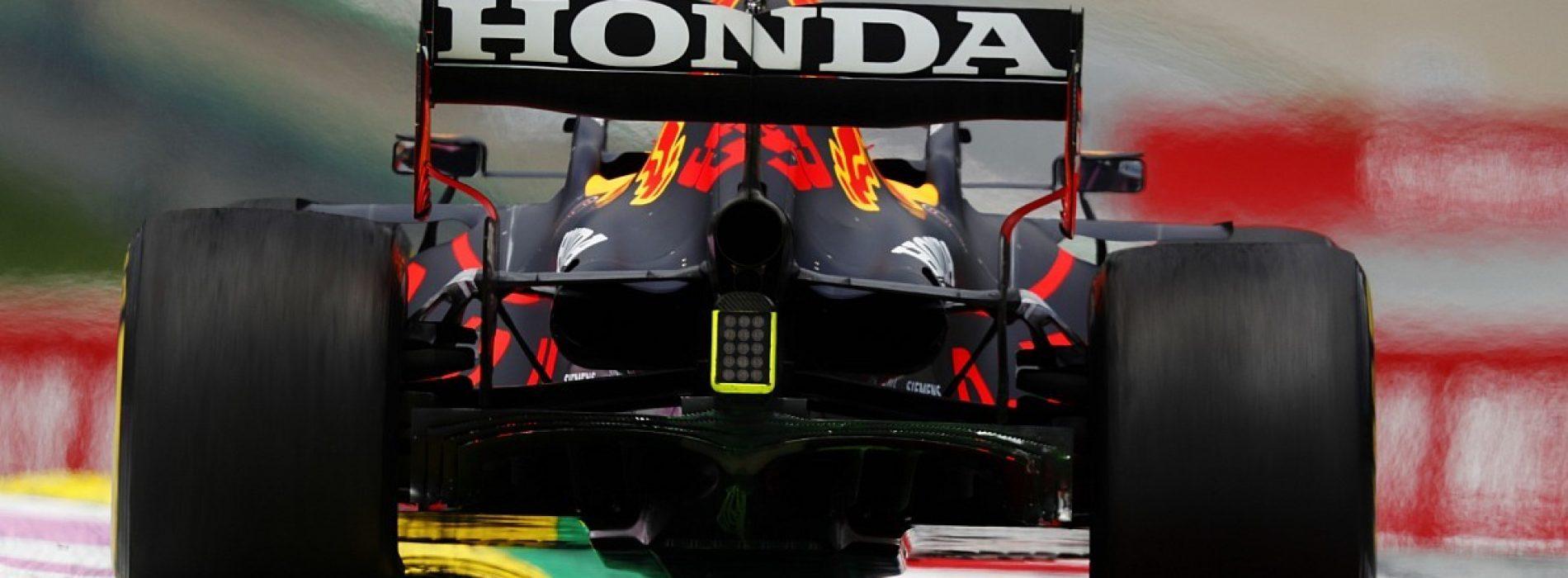 Red Bull Racing Honda- re-writing script on Mercedes dominance in F1