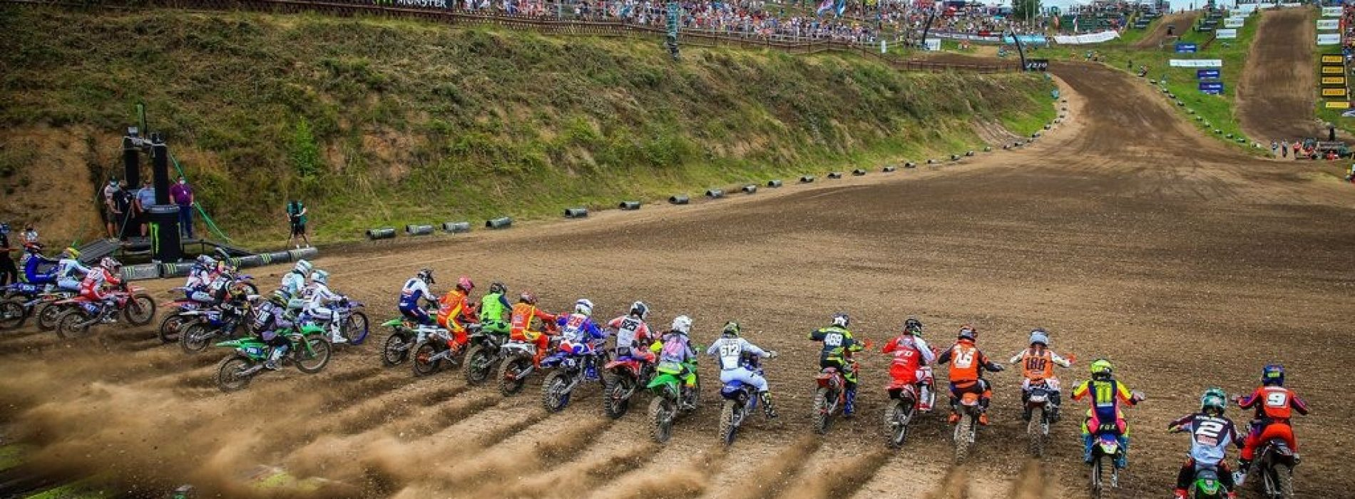 Women Motocross World Championship heads to Lommel Round 2- what to expect