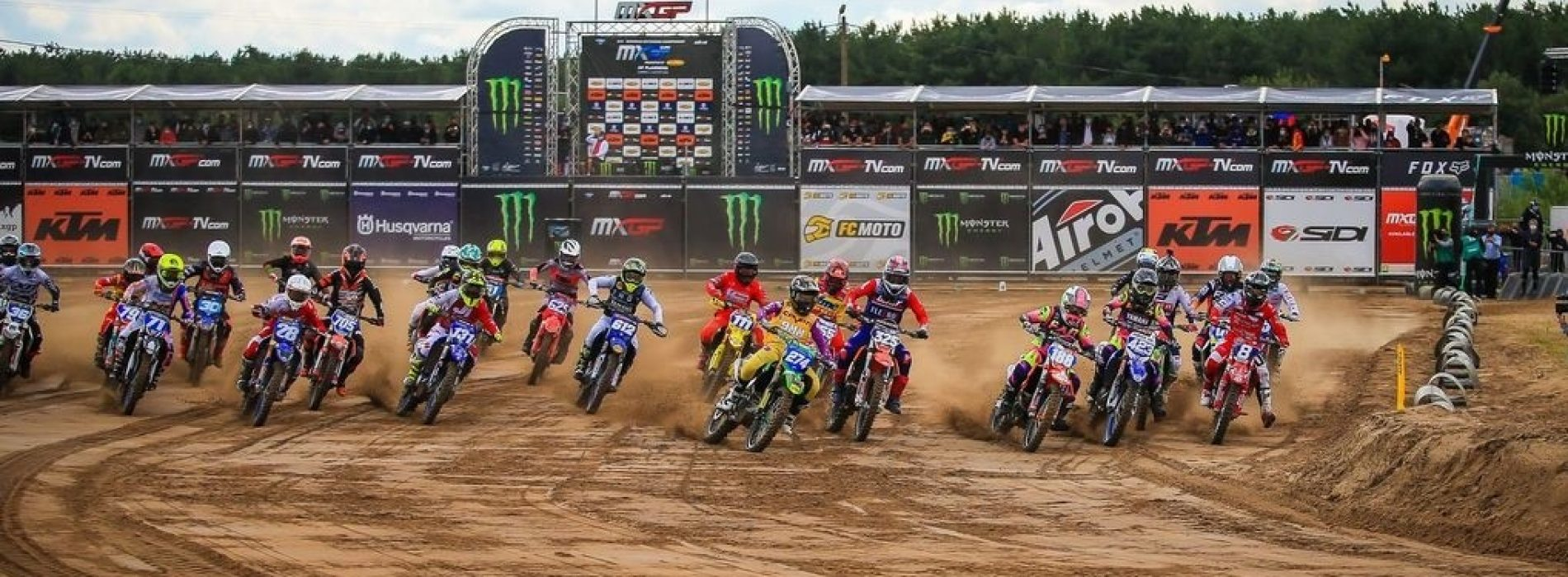 Women Motocross World Championship Rounds 1 and 2- what was learnt?
