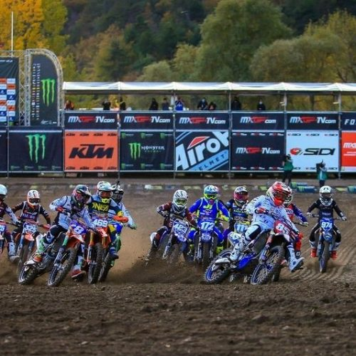 2021 WMX season finale at Trentino this weekend- who will be crowned Champion?