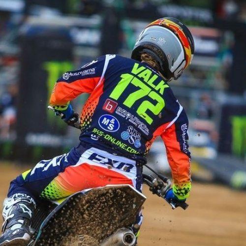 2021 Women Motocross World Championship Profile: Lynn Valk